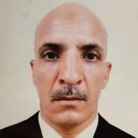 Abderrazak  Mameri